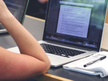 Realizacja procesu kształcenia w zmienionych warunkach organizacyjnych
