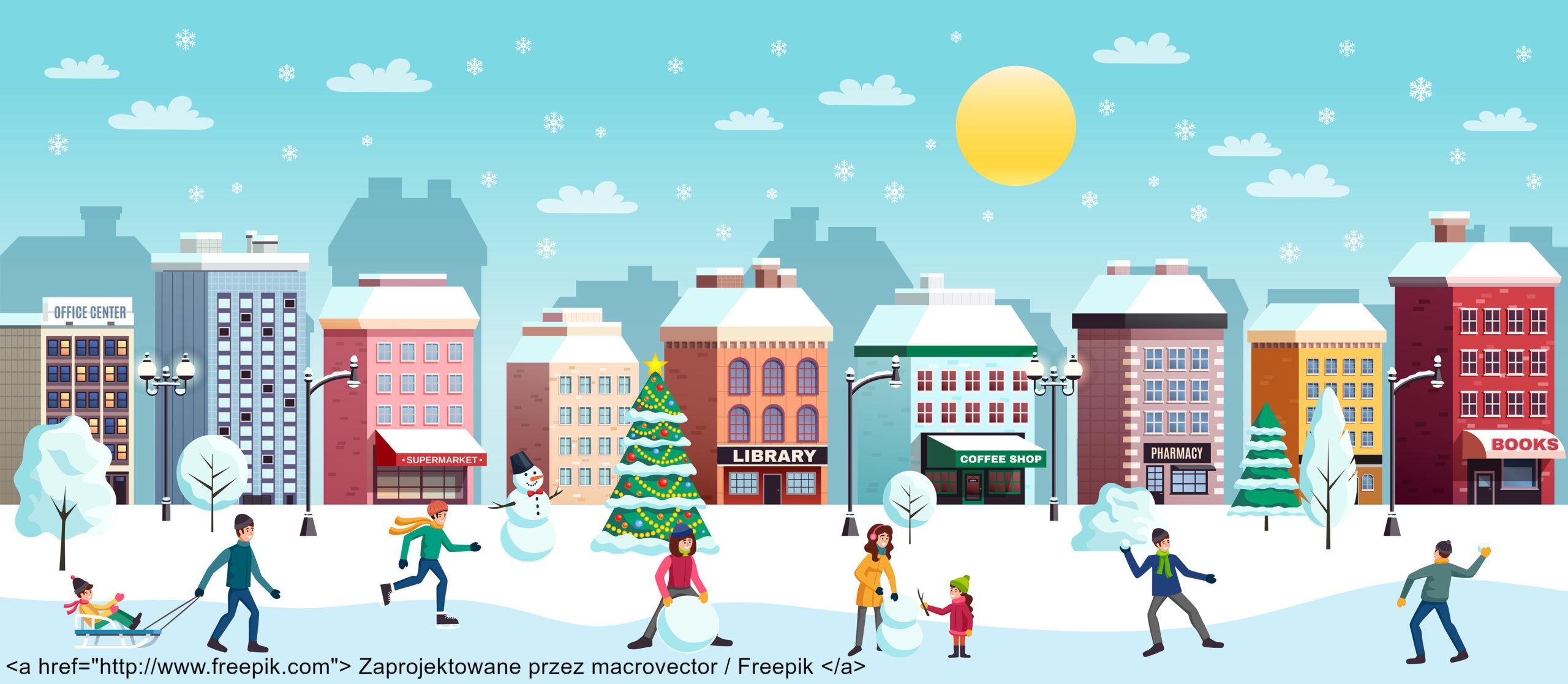 Wypoczynek dzieci i młodzieży w czasie ferii zimowych w 2021 r.